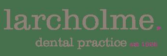 Larcholme Dental Practice Logo